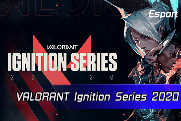 VALORANT Ignition Series 2020